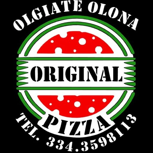 Original Pizza Olgiate Olona
